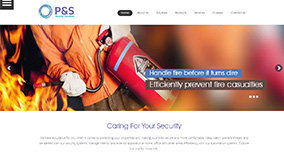 P&S Security Solutions