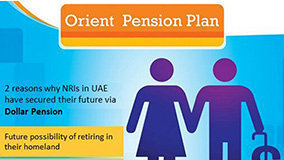 Orient Pension Plan