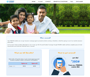 HDFC FRiENDi